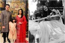 Aishwarya Rai Bachchan Tests Positive for Covid-19, Not Showing Symptoms