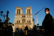 Workers to Begin Untangling 200 Tons of Charred Metal Web on Notre Dame
