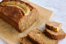 How to Make Banana Bread at Home With Limited Ingredients During Lockdown