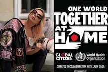 Lady Gaga's Together At Home Concert Raises Rs 979 Crore for COVID-19 Relief