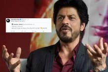 SRK Has The Wittiest Response to Fan Wanting to Know if He Has Contributed to PM-Cares Fund