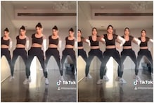 Nora Fatehi Makes TikTok Debut with Killer Dance Moves on Beyonce's Song
