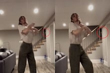 Spooky Much? TikTok Dance Clip of 'Home-Alone' Person Goes Viral after Viewers Notice This