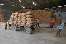 Amid Covid-19 Pandemic, Govt Allows Surplus Rice for Making Alcohol-based Hand Sanitisers
