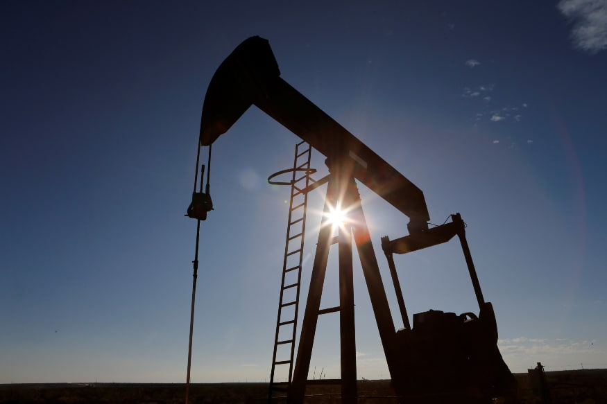 Oil Prices Fall as Rising US Inventories Reassert Supply