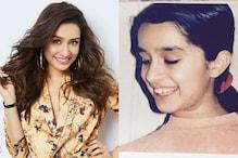 Shraddha Kapoor Shares Childhood Pic Flaunting Her 'Bunny' Teeth