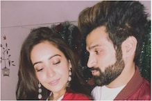 Rithvik Dhanjani Confirms Break up Rumours with Asha Negi in This Cryptic Post?