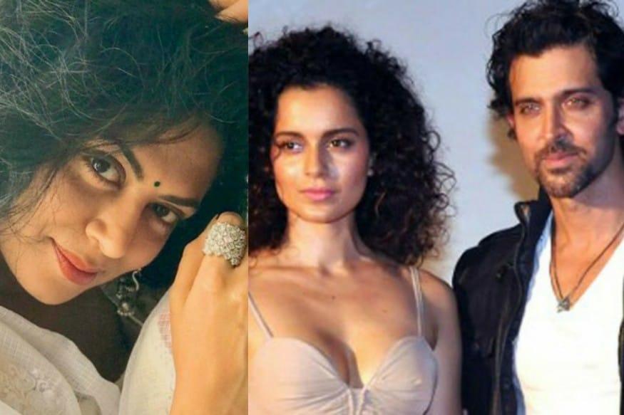 Kavita Kaushik Says She Has Love And Respect For Hrithik Roshan After Kangana Ranauts Controversial
