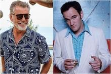 When Quentin Tarantino Pitched Pierce Brosnan a James Bond Film