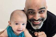 Meet the Apple of Our Eye: Raghu Ram Shares First Pics of Son Rhythm