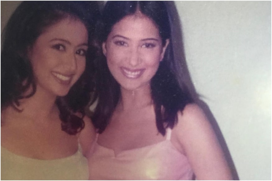 Why I was so Ugly: Kim Sharmas Reaction to Throwback Photos from Mohabbatein