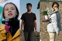Meet 5 Young Climate Change Activists Trying to Save Our Planet