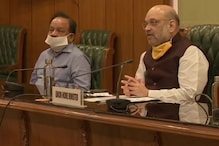 Amit Shah to Hold Meeting with Delhi CM, L-G and Mayors Today on Covid-19 Crisis in Capital