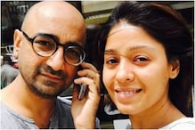 Sunidhi Chauhan and Hitesh Sonik Parting Ways? Here's the Truth