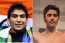 Vijender Singh and Manoj Kumar Help Raise Funds for Ailing Dingko Singh