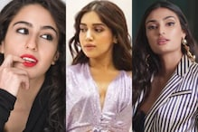 Earth Day 2020: Sonam Kapoor, Sara Ali Khan Celebrate Nature With Special Wishes