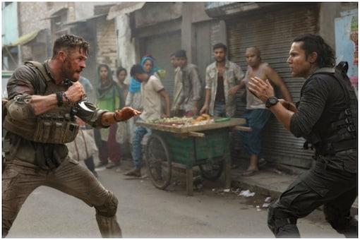 Extraction Movie Review: Dhaka Faces Unimaginable Wrath of 'Mercenary' Chris Hemsworth