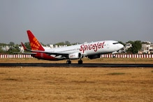 2 Passengers on Ahmedaba-Guwahati SpiceJet Flights Test Positive For Coronavirus; Crew Quarantined