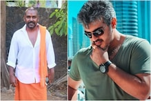 Billa 2 Actor Urges Ajith Kumar for Financial Assistance Amid Lockdown, Raghava Lawrence Extends Helping Hand