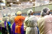 Coronavirus Kills 93 US Meatpacking, Food-processing Workers, Union Says