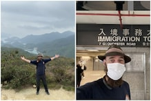 Travel Junkie on a No-Flight World Tour Had Just 9 Countries Left, Now He's Stuck in Hong Kong