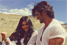 Fan Asks Vidyut Jammwal If He And Adah Sharma Are Just Friends; Commando Star Says 'Not At All'
