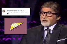 Amitabh Bachchan 'Hosts' KBC on Instagram, Asks Fans to Guess His Popular Bollywood Movie