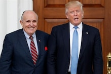 Trump Lawyer Rudy Giuliani Loses His Cool as He Defends President on UK TV
