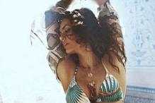 Esha Gupta Turns up the Heat with New Photo