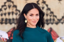 London High Court Throws Out Part of UK Duchess Meghan's Privacy Claim Against Newspaper