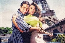 Karisma Kapoor Shares Throwback Still From Song Featuring Govinda, Check It Out