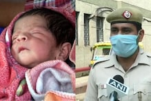 Delhi Woman Names New Born after Police Constable Who Took Her to Hospital Amid Lockdown