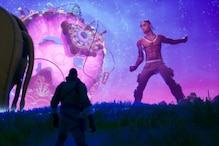 Travis Scott's 'Astronomical' Psychedelic Fortnite Concert Sets New Viewership Record