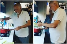 Mahesh Bhatt and Soni Razdan Prepare Meal Together, Alia Bhatt Can't Hide Excitement