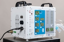 NASA Engineers Built This COVID Ventilator in 37 Days, And it Has Already Passed a Key Test