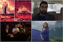 Trailers This Week: Paatal Lok, Hundred, The Lovebirds, Hollywood, and More