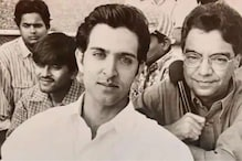 Hrithik Roshan's This Throwback Picture From The Sets Of Fiza Is A Treasure To Fans