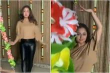 Rashami Desai Sets Temperature Soaring as She Grooves to Badshah's 'Genda Phool', Watch Video