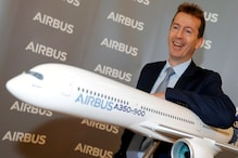 Airbus Warns Staff on Jobs With its 'Survival at Stake' Due to Impact of Covid-19 Crisis