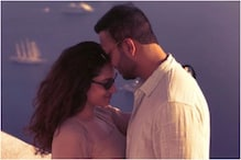 Ankita Lokhande Shares Loved-up Pic with Boyfriend Vicky Jain