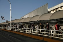 First Covid-19 Case among Migrants in Asylum Seeker Camp at US-Mexico border