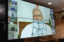 PM Modi's 4th Conference with CMs, Discusses 'Future Plans'