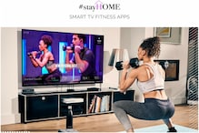 Best Smart TV Fitness Apps To Stay In Shape During COVID-19 Lockown