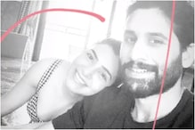 We're All Hearts for Samantha Akkineni's Quarantine Selfie with Naga Chaitanya