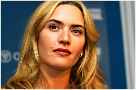 Kate Winslet was Overwhelmed When Old Man in Himalayas Recognised Her as Rose from Titanic