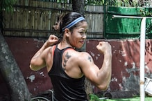 Boxing Legend Mary Kom Sends Out Important Fitness Message Amid Coronavirus Crisis
