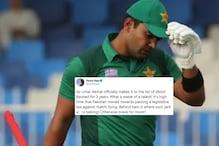 'Waste of Talent': Ramiz Raja Slams Pakistani Cricketer Umar Akmal Over 3-Year Corruption Ban