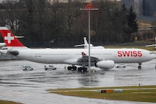 Swiss Airline Operates Repatriation Flight From Kochi to Zurich With 213 Passengers