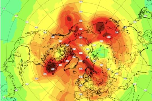 Image credits: Copernicus Atmosphere Monitoring Service.