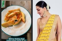 Kareena Kapoor Khan's Plate full of Raw Mangoes Will Make You Crave for the Summer Delight